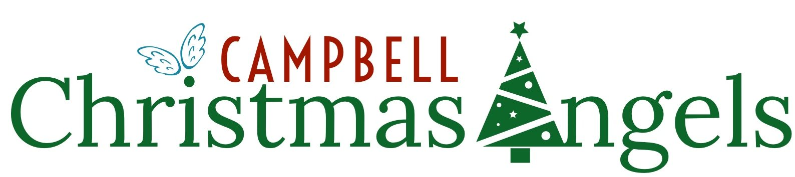Campbell's Christmas Angels